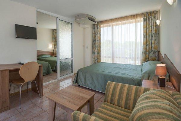 Longozа Hotel - Все включено - фото 4