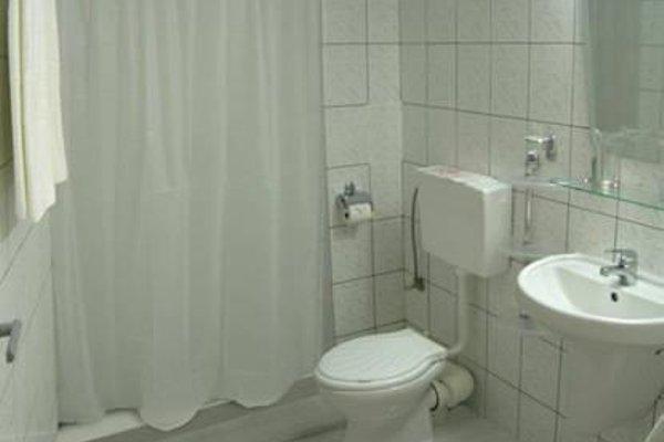 Longozа Hotel - Все включено - фото 8