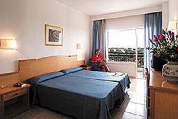 Hotel Cala Ferrera - 52