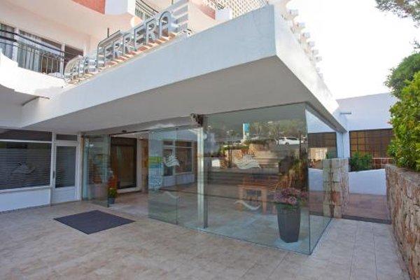 Hotel Cala Ferrera - 66