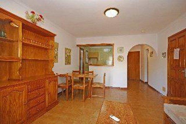 Hotel Cala Ferrera - 67