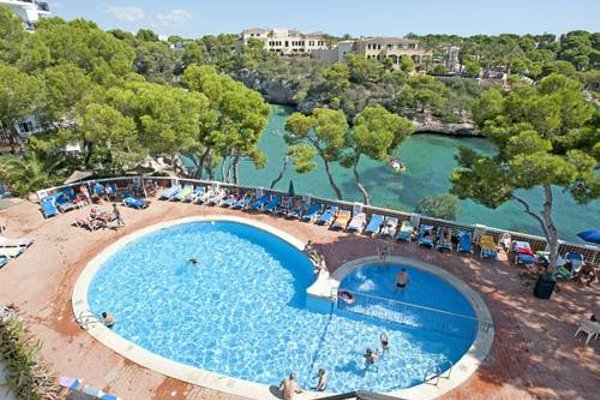 Hotel Cala Ferrera - 71