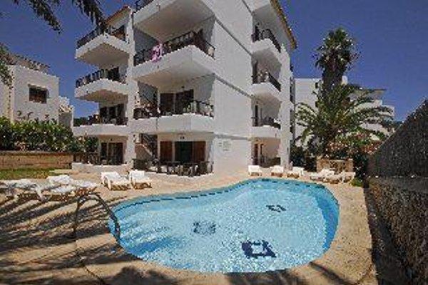 Hotel Cala Ferrera - 73