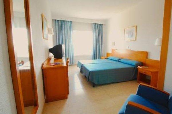 Hotel Cala Ferrera - 55