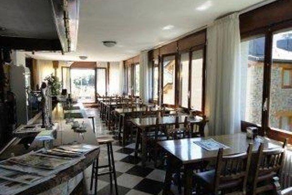 HOTEL TRISTAINA - 3