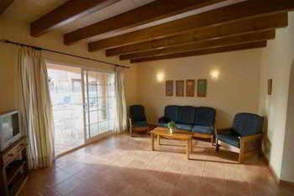 Villas Zona Cala'n Blanes - фото 4