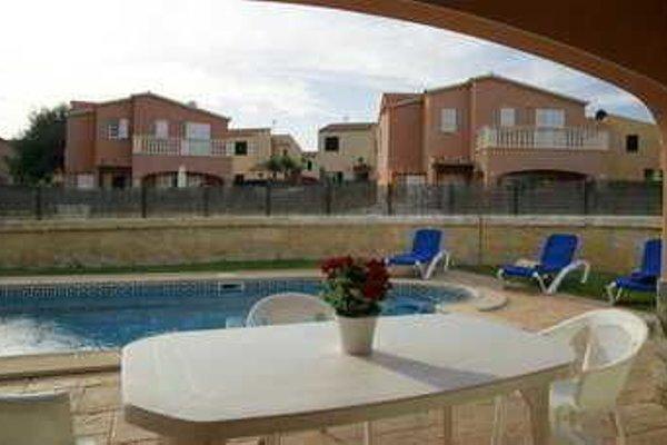 Villas Zona Cala'n Blanes - фото 8
