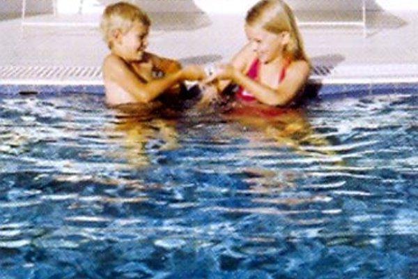 Al Manar Grand Hotel Apartment (ех. Belvedere Court Hotel Apartments) - фото 50
