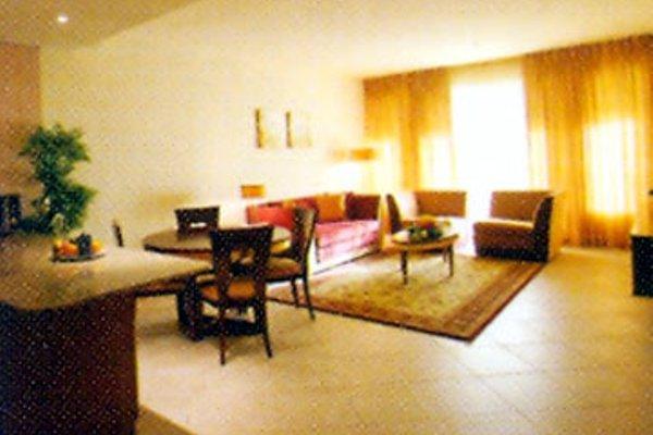 Al Manar Grand Hotel Apartment (ех. Belvedere Court Hotel Apartments) - фото 5