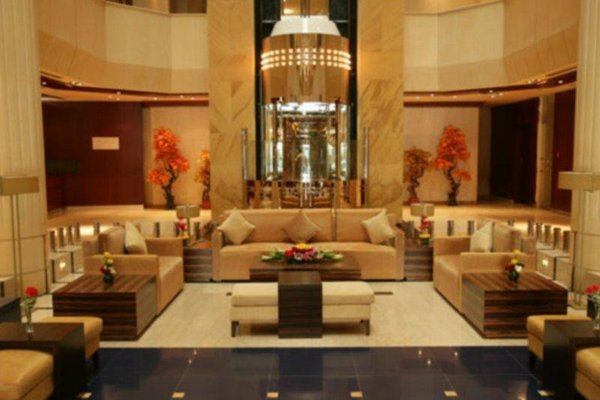 Al Manar Grand Hotel Apartment (ех. Belvedere Court Hotel Apartments) - фото 8