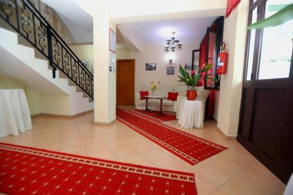 Hotel Kaduku - 15