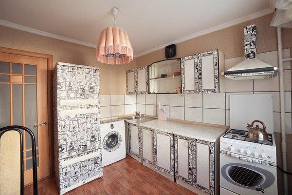 Апартаменты Виктория - фото 15