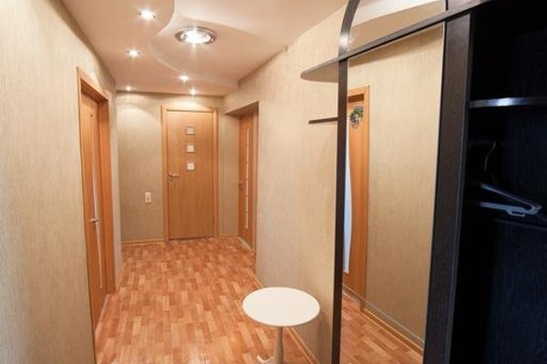 Апартаменты Виктория - фото 21