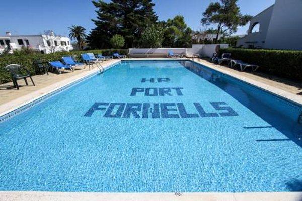 Hostal Port Fornells - фото 17