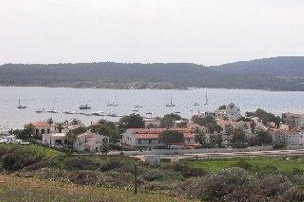 Hostal Port Fornells - фото 23