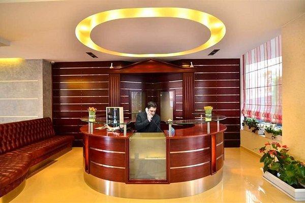 Hotel Saranda International - 12