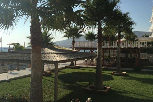 Hotel Saranda International - 16