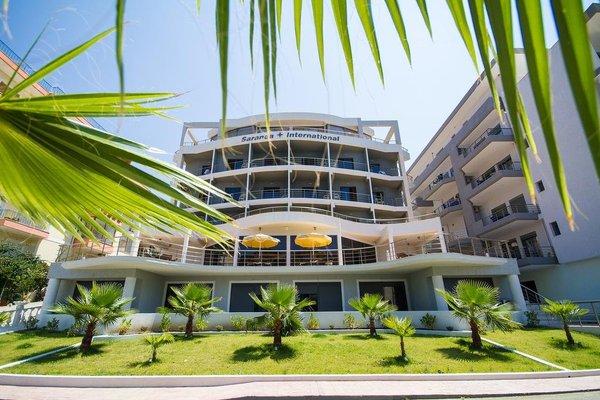 Hotel Saranda International - 22
