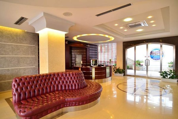 Hotel Saranda International - 5