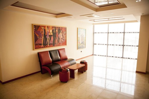 Hotel Saranda International - 6