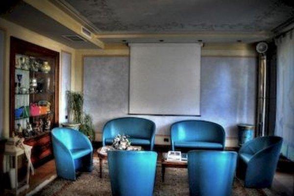 Hotel Verdeborgo - фото 6