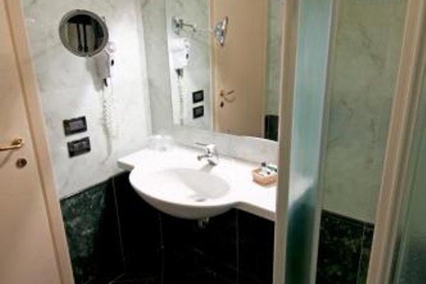 Hotel Verdeborgo - фото 8