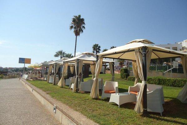 Evalena Beach Hotel - фото 50