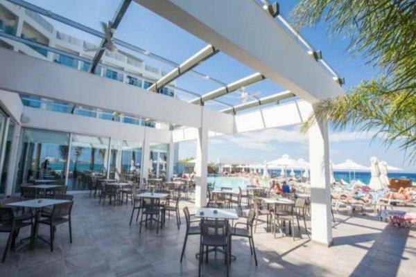 Evalena Beach Hotel - фото 11