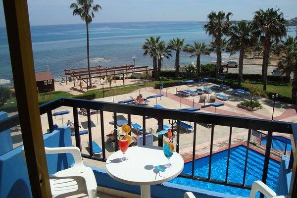 Evalena Beach Hotel - фото 21