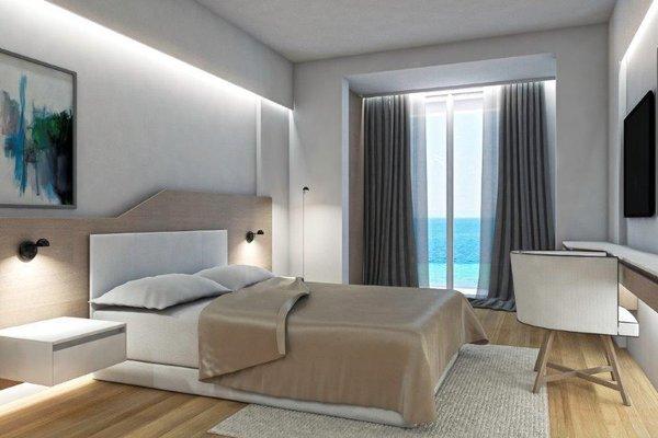 Evalena Beach Hotel - фото 5