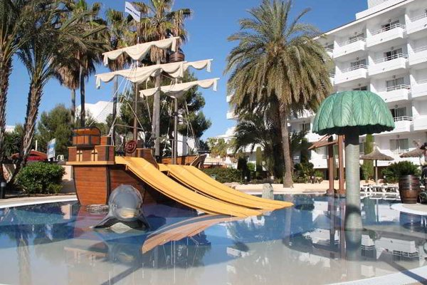 Marins Playa Suites Adults Only - 20