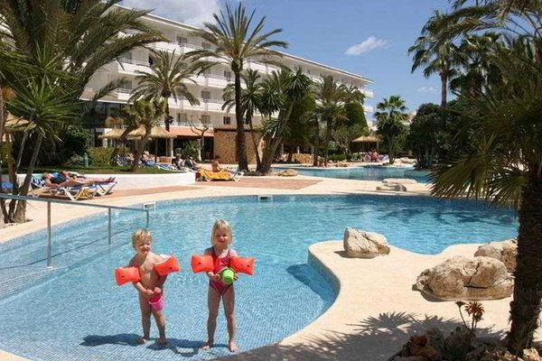 Marins Playa Suites Adults Only - 21