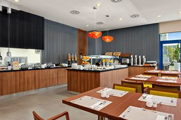 Hilton Garden Inn Sevilla - 15