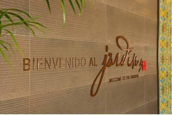 Hilton Garden Inn Sevilla - фото 17