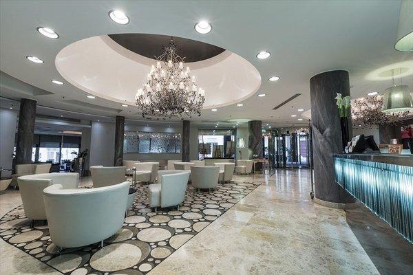 Отель The Palace - фото 14
