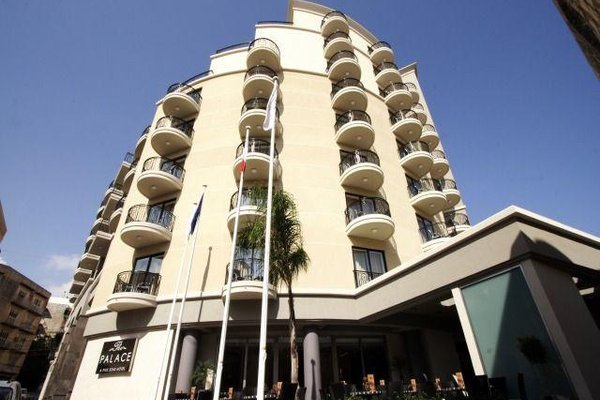 Отель The Palace - фото 23
