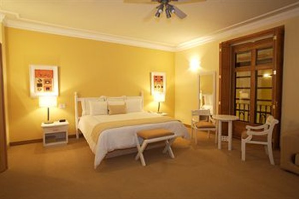 Gran Hotel de QuerA(C)taro - фото 10