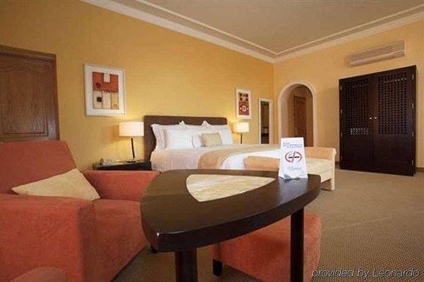 Gran Hotel de QuerA(C)taro - фото 12