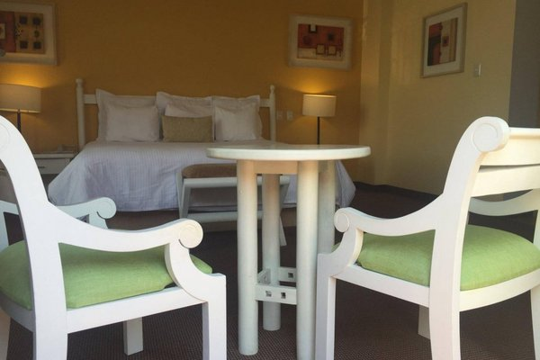 Gran Hotel de QuerA(C)taro - фото 13