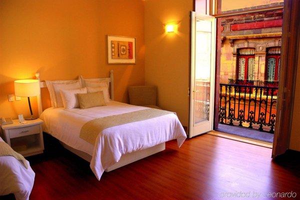 Gran Hotel de QuerA(C)taro - фото 3