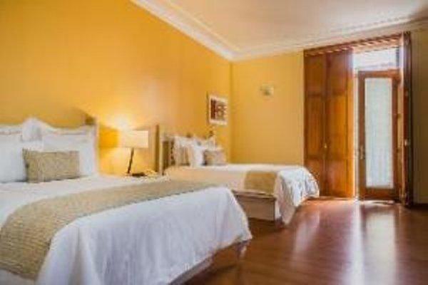 Gran Hotel de QuerA(C)taro - фото 5
