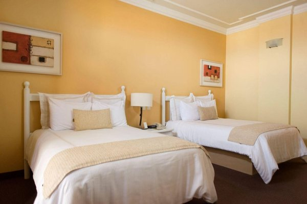 Gran Hotel de QuerA(C)taro - фото 6