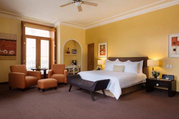 Gran Hotel de QuerA(C)taro - фото 7