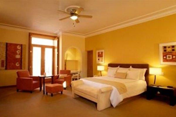 Gran Hotel de QuerA(C)taro - фото 9