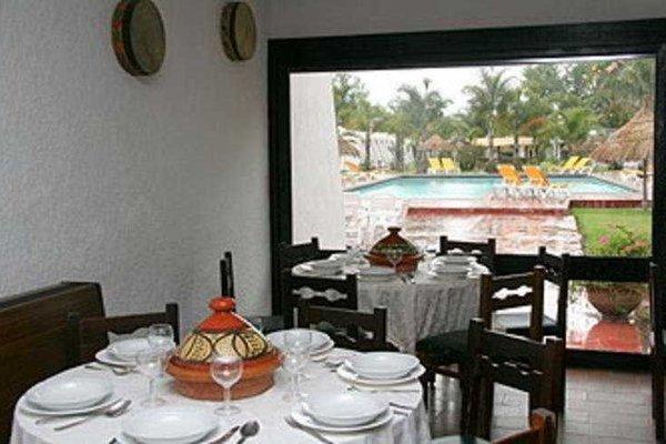 Hotel Assam Kenitra - фото 6