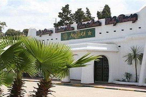 Hotel Assam Kenitra - фото 9