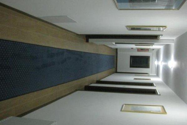 Hotel Marub - фото 50