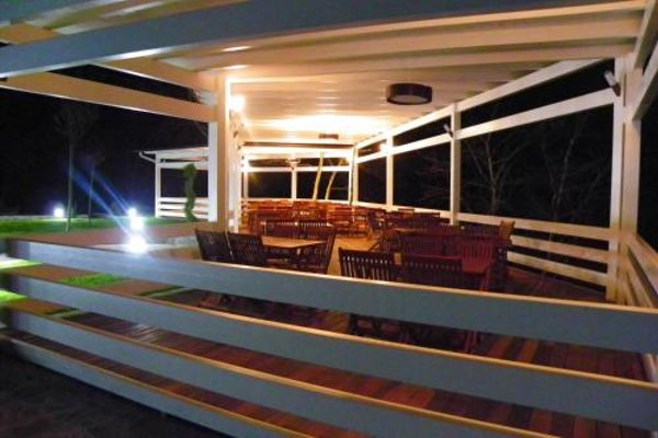 Hotel Marub - фото 11
