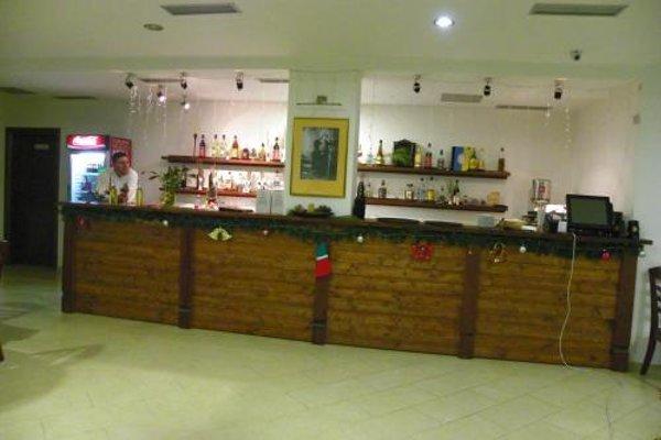 Hotel Marub - 8
