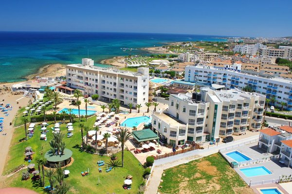 Domniki Hotel Apartments - 17
